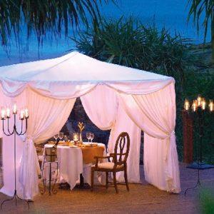 Sri Lanka Honeymoon Packages Taj Bentota Resort And Spa Dining 5