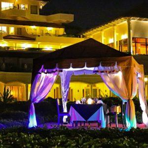 Sri Lanka Honeymoon Packages Taj Bentota Resort And Spa Dining 7