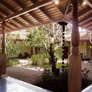 Sri Lanka Honeymoon Packages Taj Bentota Resort And Spa Spa