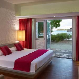 Superior Room - cinnamon dhonveli - luxury maldives honeymoon packages