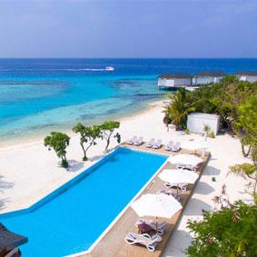 Thumbnail Cinnamon Dhonveli Maldives Honeymoons