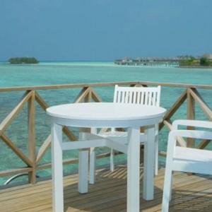Water Bungalow 2 - cinnamon dhonveli - luxury maldives honeymoon packages