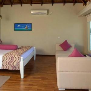 Water Bungalow - cinnamon dhonveli - luxury maldives honeymoon packages