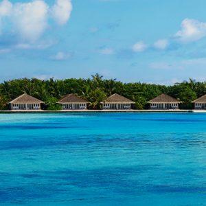 Water Villas Cinnamon Dhonveli Maldives Honeymoons