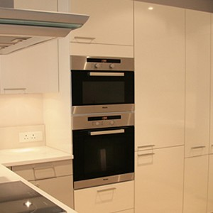 Waterfront Village Cape Town - Cape Town Honeymoon - Luxury One Bedroom Apartment - Kitchen