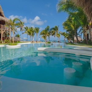 Zoetry Aguna Punta Cana - Dominican Republic honeymoons - Caicu