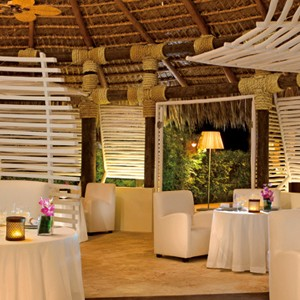 Zoetry Aguna Punta Cana - Dominican Republic honeymoons - Olena