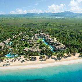 Zoetry Aguna Punta Cana - Dominican Republic honeymoons - Thumbnail