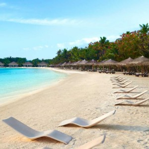 beach - cinnamon dhonveli - luxury maldives honeymoon packages