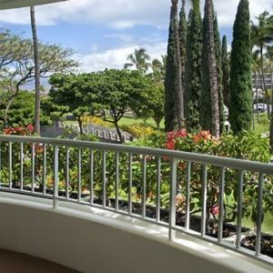 Hawaii Honeymoon Packages Fairmont Kea Lani Fairmont Garden View Suite