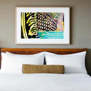 Hawaii Honeymoon Packages Fairmont Kea Lani Fairmont Mountainside Suite 2