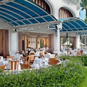 Hawaii Honeymoon Packages Fairmont Kea Lani Nickis Fishmarket