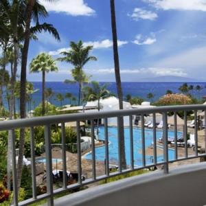 Hawaii Honeymoon Packages Fairmont Kea Lani Ocean View Suite