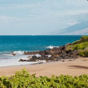 Hawaii Honeymoon Packages Fairmont Kea Lani Beach 2
