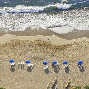Hawaii Honeymoon Packages Fairmont Kea Lani Beach 3