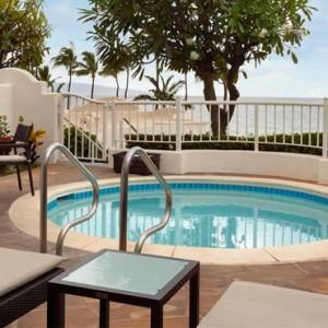 Hawaii Honeymoon Packages Fairmont Kea Lani Pool