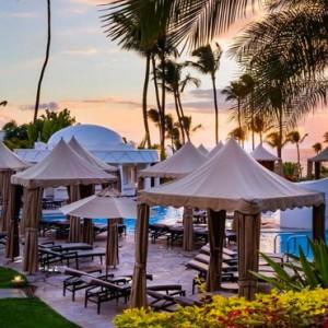 Hawaii Honeymoon Packages Fairmont Kea Lani Pool 2