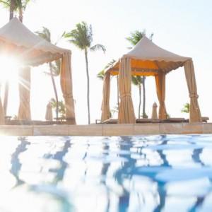 Hawaii Honeymoon Packages Fairmont Kea Lani Pool 3
