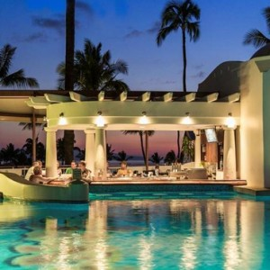 Hawaii Honeymoon Packages Fairmont Kea Lani Pool 4