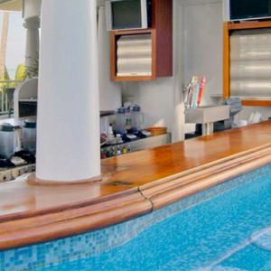 Hawaii Honeymoon Packages Fairmont Kea Lani Pool 9