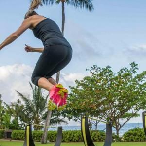 Hawaii Honeymoon Packages Fairmont Kea Lani Spa 3