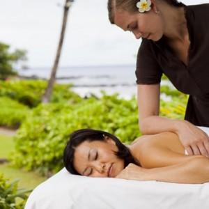 Hawaii Honeymoon Packages Fairmont Kea Lani Spa 4