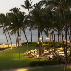 Hawaii Honeymoon Packages Fairmont Orchid Hawaii Browns Beach House