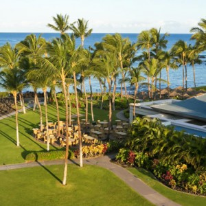Hawaii Honeymoon Packages Fairmont Orchid Hawaii Executive Ocean View Suite