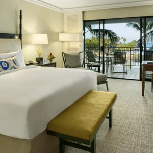 Hawaii Honeymoon Packages Fairmont Orchid Hawaii Executive Ocean View Suite 4
