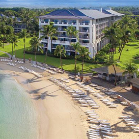 Hawaii Honeymoon Packages Fairmont Orchid Hawaii Thumbnail