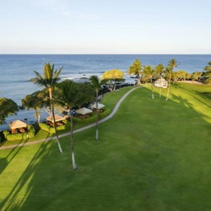 Hawaii Honeymoon Packages Fairmont Orchid Hawaii Turtle Point