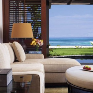 Hawaii Honeymoon Packages Four Seasons Hualalai Hawaii Big Island Anelakai Suite