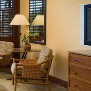 Hawaii Honeymoon Packages Four Seasons Hualalai Hawaii Big Island Oceanfront Room