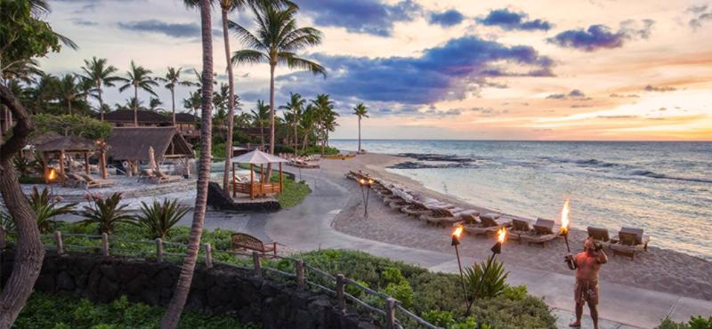 Multi Island Hawaii Honeymoon Packages