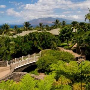 Hawaii Honeymoon Packages Hotel Wailea Maui Exterior