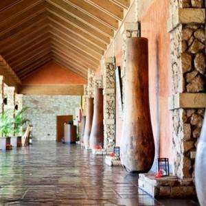 Hawaii Honeymoon Packages Hotel Wailea Maui Lobby
