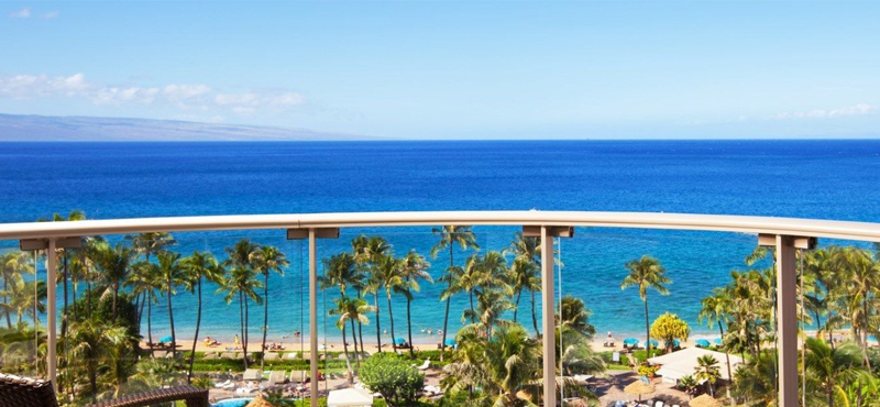 Ocean Tower Westin Maui Resort Spa