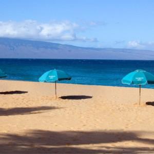 Hawaii Honeymoon Packages Westin Maui Resort And Spa Beach