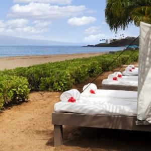 Hawaii Honeymoon Packages Westin Maui Resort And Spa Beach 2