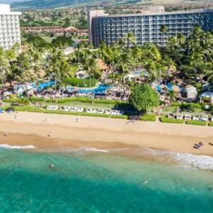 Hawaii Honeymoon Packages Westin Maui Resort And Spa Beach 3