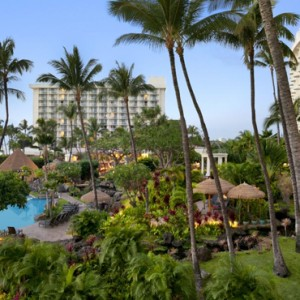 Hawaii Honeymoon Packages Westin Maui Resort And Spa Exterior 2