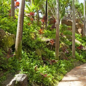 Hawaii Honeymoon Packages Westin Maui Resort And Spa Gardens