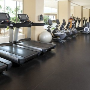 Hawaii Honeymoon Packages Westin Maui Resort And Spa Gym