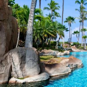 Hawaii Honeymoon Packages Westin Maui Resort And Spa Lagoon 3