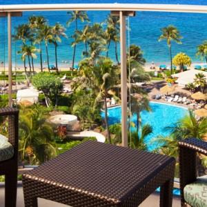 Hawaii Honeymoon Packages Westin Maui Resort And Spa Lani
