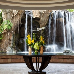 Hawaii Honeymoon Packages Westin Maui Resort And Spa Lobby