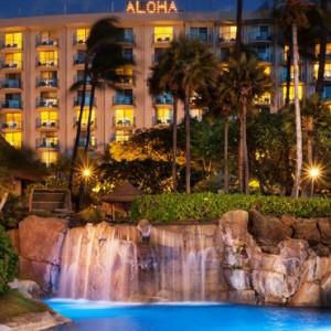 Hawaii Honeymoon Packages Westin Maui Resort And Spa Pool 3