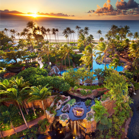 Hawaii Honeymoon Packages Westin Maui Resort And Spa Thumbnail