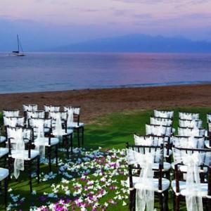 Hawaii Honeymoon Packages Westin Maui Resort And Spa Wedding 2