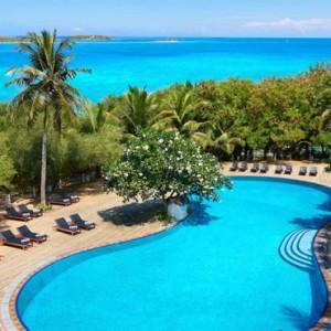 pool - cinnamon dhonveli - luxury maldives honeymoon packages